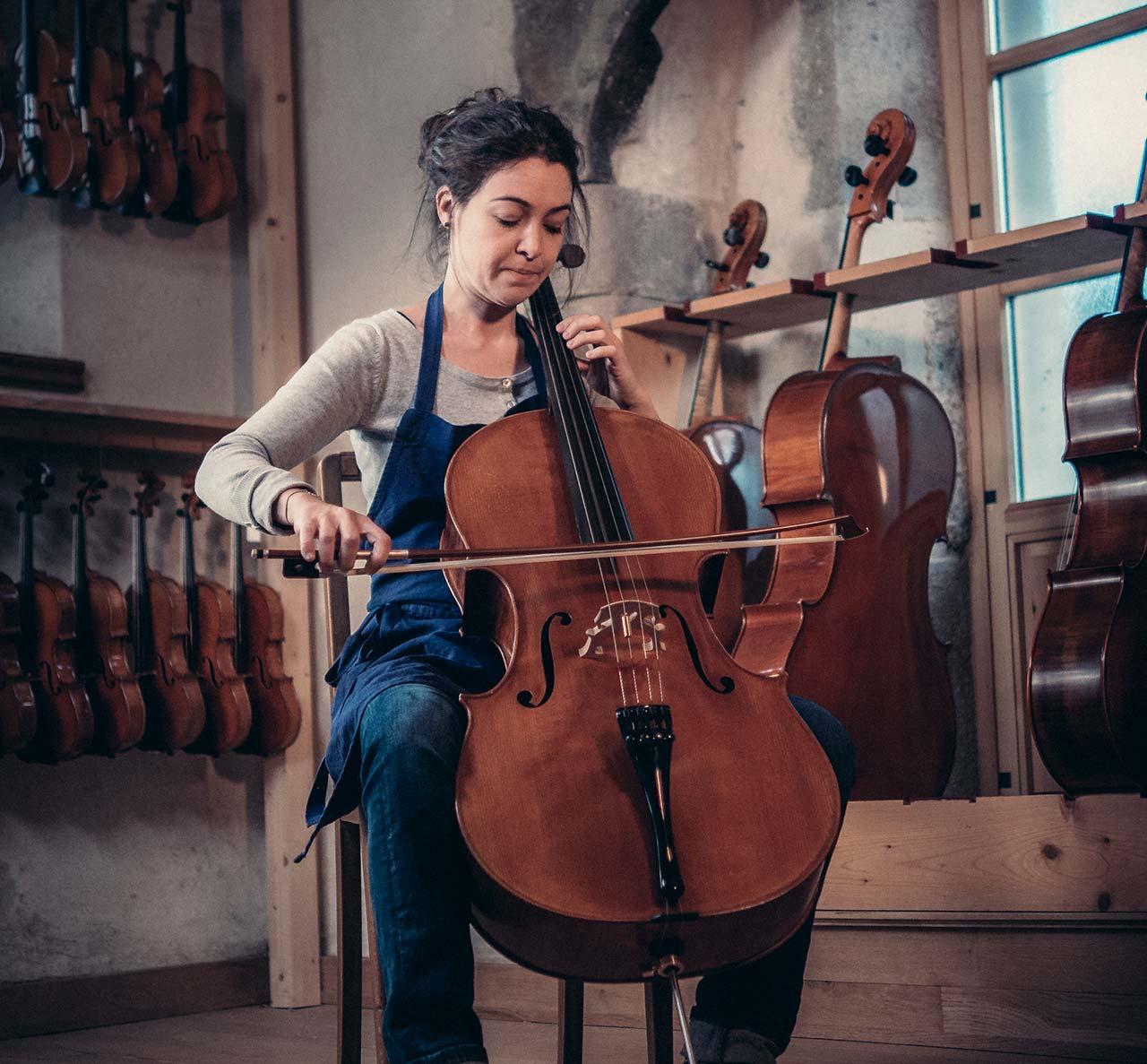 location violoncelle instrument musique la roche sur foron 3 - Location - Luthier à la Roche Sur Foron
