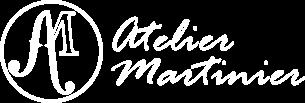 logo atelier martinier footer 1 - Location - Luthier à la Roche Sur Foron