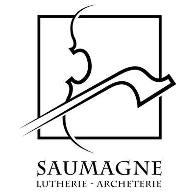 logo saumagne - Partenaires - Luthier à la Roche Sur Foron