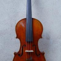 501003 2 200x200 - Violon Allemand, fait main - Luthier à la Roche Sur Foron