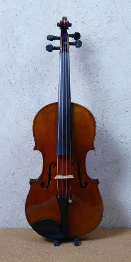 AR00219 2 256x512 - Violon Français Vieux Mirecourt - Luthier à la Roche Sur Foron