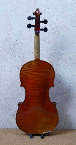 AR00219 3 256x489 - Violon Français Vieux Mirecourt - Luthier à la Roche Sur Foron