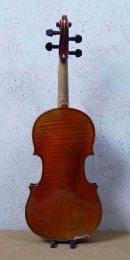 AR00219 3 256x512 - Violon Français Vieux Mirecourt - Luthier à la Roche Sur Foron
