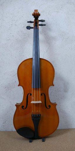 DPV220 2 256x512 - Alto Français fait main vers 1900 - Luthier à la Roche Sur Foron