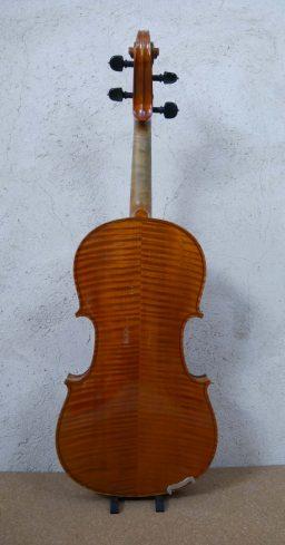 DPV220 3 256x489 - Alto Français fait main vers 1900 - Luthier à la Roche Sur Foron