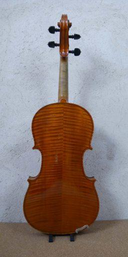 DPV220 3 256x512 - Alto Français fait main vers 1900 - Luthier à la Roche Sur Foron