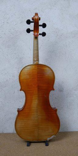 F547 3 256x512 - Violon Francais, G. Apparut Copie de Charotte-Millot - Luthier à la Roche Sur Foron