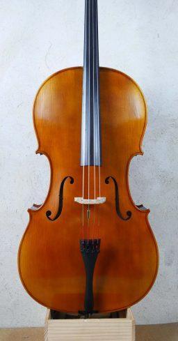 """50300401 1 256x489 - Violoncelle Allemand fini main """"Semmlinger I"""" - Luthier à la Roche Sur Foron"""