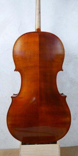 """50300401 2 256x512 - Violoncelle Allemand fini main """"Semmlinger I"""" - Luthier à la Roche Sur Foron"""