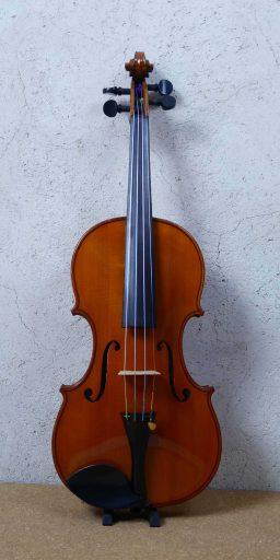 AR00255 1 256x512 - Violon Francais, fait main d'après Guarnerius - Luthier à la Roche Sur Foron