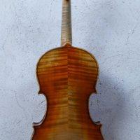 D115 2 200x200 - Alto Allemand vers 1930 - Luthier à la Roche Sur Foron