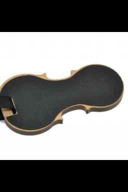 music privilege.fr planche pour violoncelle forme violoncelle 33 256x384 - Cale-pique Violoncelle - Luthier à la Roche Sur Foron