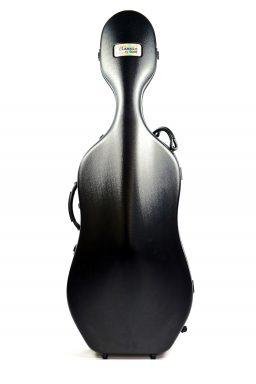 """classic noire 256x384 - ÉTUI VIOLONCELLE """"CLASSIC"""" BAM - Luthier à la Roche Sur Foron"""