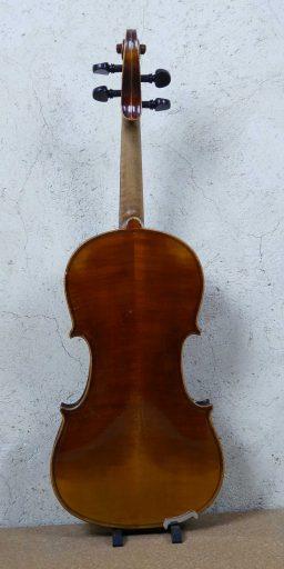 AR00350 6 256x512 - Violon Allemand, vers 1930 - Luthier à la Roche Sur Foron