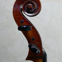 DPV242 1 200x200 - Violoncelle Français ancien,  JTL en copie de Guarneri - Luthier à la Roche Sur Foron