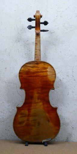 DPV243 3 256x512 - Violon Pierre Hel 1914 - Luthier à la Roche Sur Foron