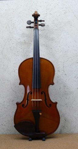 DPV244 1 256x489 - Violon de Collin Mezin 1919 - Luthier à la Roche Sur Foron