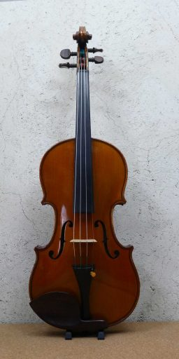 DPV244 1 256x512 - Violon de Collin Mezin 1919 - Luthier à la Roche Sur Foron