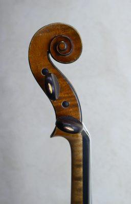 DPV244 3 256x399 - Violon de Collin Mezin 1919 - Luthier à la Roche Sur Foron