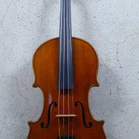 AR00293 3 200x200 - Violon Allemand début 1900 - Luthier à la Roche Sur Foron