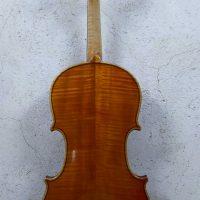 AR00293 6 200x200 - Violon Allemand début 1900 - Luthier à la Roche Sur Foron