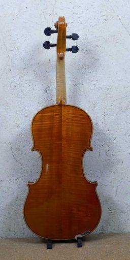 AR00293 6 256x512 - Violon Allemand début 1900 - Luthier à la Roche Sur Foron