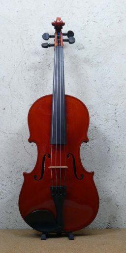 AR00356 3 256x512 - Violon d'étude fait chez Laberte à Mirecourt - Luthier à la Roche Sur Foron
