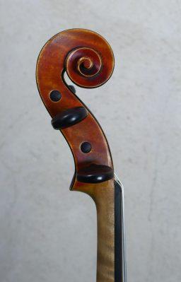 DPV248 1 256x399 - Violon Paul Blanchard 1900 - Luthier à la Roche Sur Foron