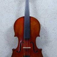 DPV248 6 200x200 - Violon Paul Blanchard 1900 - Luthier à la Roche Sur Foron