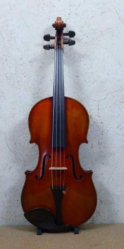 DPV248 6 256x512 - Violon Paul Blanchard 1900 - Luthier à la Roche Sur Foron