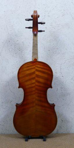 DPV248 8 256x512 - Violon Paul Blanchard 1900 - Luthier à la Roche Sur Foron