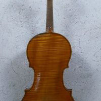 DPV249 4 200x200 - Violon Vieux Paris du XVIII - Luthier à la Roche Sur Foron