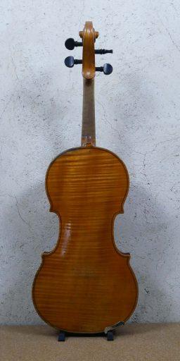 DPV249 4 256x512 - Violon Vieux Paris du XVIII - Luthier à la Roche Sur Foron