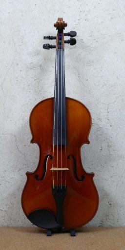 """AR00387 1 256x512 - Violon d'étude fait chez Laberte """"Bertholini"""" - Luthier à la Roche Sur Foron"""