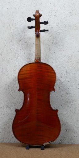 """AR00387 2 256x512 - Violon d'étude fait chez Laberte """"Bertholini"""" - Luthier à la Roche Sur Foron"""