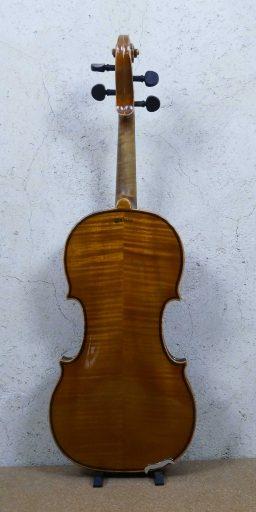 AR00401 4 256x512 - Violon Allemand d'étude modèle Stainer - Luthier à la Roche Sur Foron