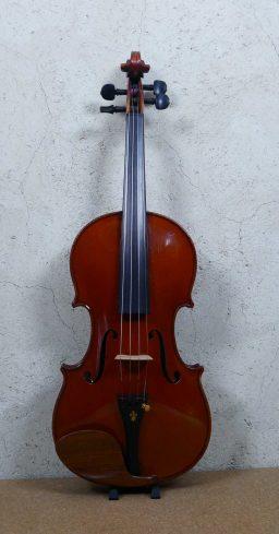 DPV256 1 256x489 - Violon de Charles Bailly 1938 - Luthier à la Roche Sur Foron