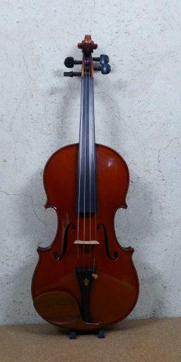 DPV256 1 256x512 - Violon de Charles Bailly 1938 - Luthier à la Roche Sur Foron