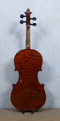 DPV256 4 256x512 - Violon de Charles Bailly 1938 - Luthier à la Roche Sur Foron