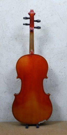 """AR00370 4 256x512 - Violon Français """"Compagon"""" - Luthier à la Roche Sur Foron"""