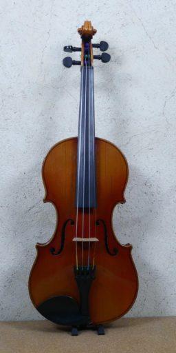AR00371 2 256x512 - Violon d'étude Allemand - Luthier à la Roche Sur Foron