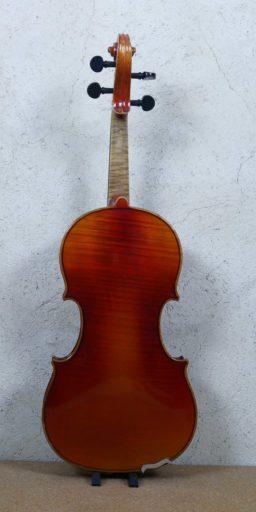 AR00371 4 256x512 - Violon d'étude Allemand - Luthier à la Roche Sur Foron