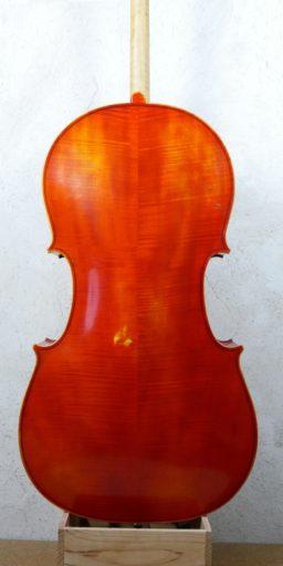 AR00396 3 256x512 - Violoncelle Allemand années 80/90 - Luthier à la Roche Sur Foron