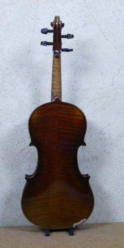 AR00441 5 256x512 - Violon Allemand sans étiquette - Luthier à la Roche Sur Foron