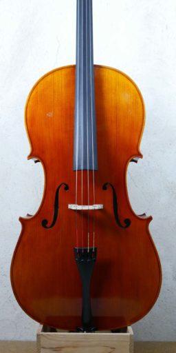 DPV250 2 256x512 - Violoncelle Allemand R. Paesold 1993 - Luthier à la Roche Sur Foron