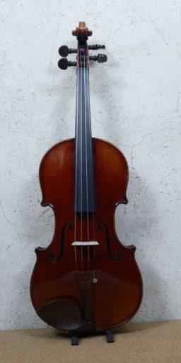 DPV258 2 256x512 - Violon de Charles Bailly 1945 - Luthier à la Roche Sur Foron