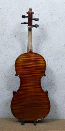 DPV258 3 256x512 - Violon de Charles Bailly 1945 - Luthier à la Roche Sur Foron