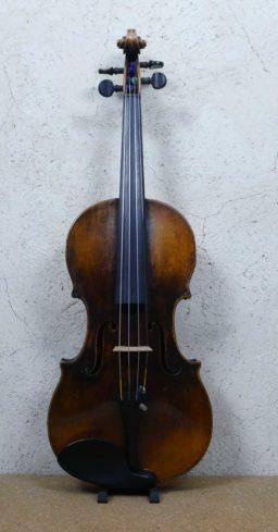 DPV262 2 256x489 - Violon de Moitessier à Paris - Luthier à la Roche Sur Foron