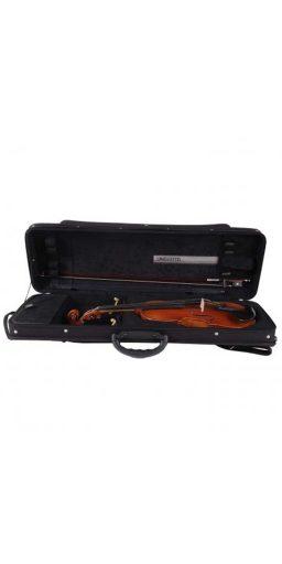 "etui riboni interieur violon 1 256x512 - Etui pour Violon: ""Uno e Otto""  Riboni. - Luthier à la Roche Sur Foron"