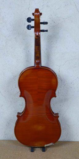 DPV264 2 256x512 - Violon Allemand sans étiquette - Luthier à la Roche Sur Foron